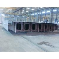 Best Heavy Duty Building Steel Frame Pre - Fabrication Commercial Steel Buildings wholesale