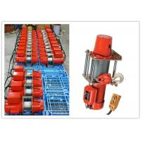 Best Electric 5 Ton Lebus Groove Drum In Hoisting Or Lifting Winch Drm wholesale