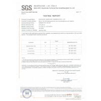 Shenzhen Agroland Chemicals Co., Ltd. Certifications