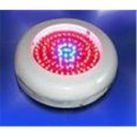 Best High efficient UFO professional led growing lights Lamp 90W with color red / blue / white wholesale