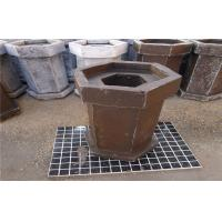 Quality Cement Kiln Refractory Bricks , Al2O3 60% Heat Resistant Silica Mullite Brick wholesale