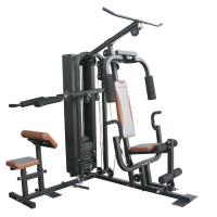 Details of multi home gym assemble size cm