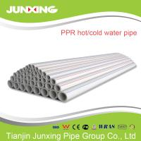 Best Europens quality level PPR plastic pipe&fittings with DVGW certificate wholesale