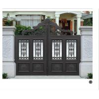 Best Courtyard Gate garden plant accessories with Optional Model wholesale