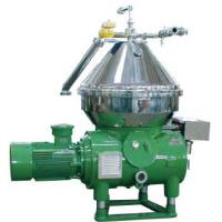 Best Centrifugal Filter Separator Penicillin etc Extraction Purification Capacity 5-15M3/H wholesale