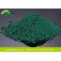 Green Granule Bakelite Moulding Powder For Compression High Impact Strength Parts
