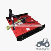 Best 6TMB - Tractor Mounted 3 point rotary mower topper mower 6feet wholesale