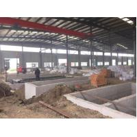Best Hot Dip Galvanizing Machinery Hot Deep Galvanizing Plant With Auto Detect / Adding System wholesale