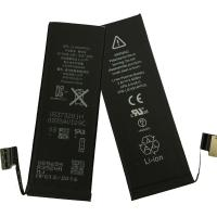 Best Dual IC 2915mAh Replace Iphone Battery For 6 Plus , Over 500 Times Recycle wholesale
