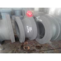 Cheap High Precision Spare Parts Forging Metal Castellated Shaft For Wind Power for sale