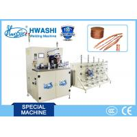 Best Hwashi 2000kg Electrical Welding Machine Suitable for copper wire wholesale