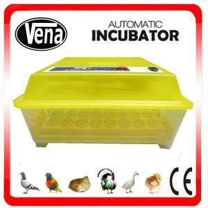 Best Mini Egg Incubator for 132 quail eggs 2014 best seller with CE Certificate wholesale