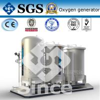 Best Oxygen Gas Generator Medical Oxygen Generator in Stainless Steel Material wholesale