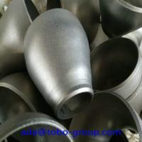 Best Stainless Steel Reducer Butt Welded Pipe Fittings WP348H 1/2'' SCH40s wholesale