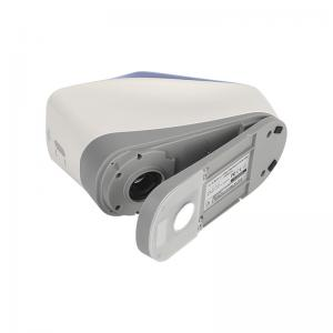 Best 45/0 2mm small aperture color spectrophotometer with 400~700nm wavelength 3nh YS4510 plus for printing industry wholesale