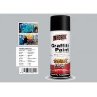 Best 65mm Diameter Graffiti Wall Painting With Silver Grey Color APK-6601-16 wholesale