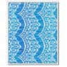 Buy cheap eyelash nylon lace fabric from wholesalers