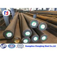 Best SAE4140 Engineering Steel Bar Hot Rolled With Small Processing Deformation wholesale