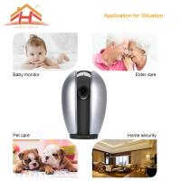 Best 1080P HD PTZ Smart Home IP Camera With Two Ways Talking And 4 Time Zoom wholesale
