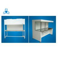 Best Portable Laminar Flow Clean Benches Cabinet With Material Cold Steel Plate wholesale
