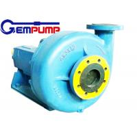 Best 11/15 kw Mission Centrifugal Pump 4×3×13 Single stage single suction wholesale