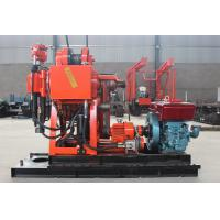 Best Multi Functional XY-1B Hydraulic Water Well Drilling Machine wholesale