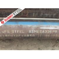 Best ASTM A335 P9 Alloy Steel Pipes wholesale