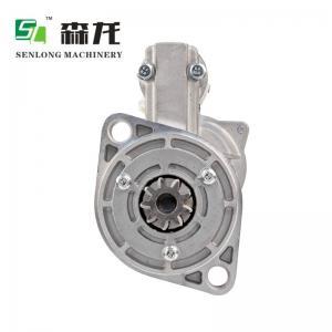 China Yanmar starter motor 129685-77011, 12968577011.S13-407, S13-407A, S13407, S13407A, S13407B, S13407C. on sale