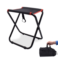 Best ISO 1 person Ultralight 0.97kg Portable Camping Chair wholesale