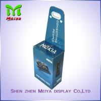 Best POP Corrugated Cardboard Shopping Trolley Box For exhibition display stands wholesale
