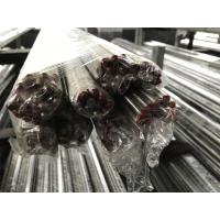 Best ASTM A582 Free Machining Stainless Steel Bars 303 416 420F 430F wholesale