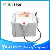 Best CE / FDA approved Micro Needle RF/fractional system/scar wrinkle removal/skin whitening/tightening/acne wholesale
