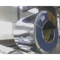 Best Hot Dipped Galvanized Steel Coils , DX51D Galvanized Steel Coil wholesale