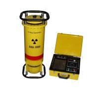 Portable x-ray machine for welding line detection , radiography testing equipment