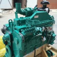 Best 200 KVA G Drive Cummins 6CT 8.3 Diesel Engine Electric Start For Generator Set wholesale