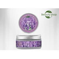 Best Lavender Balancing And Mositurizing Beautiful Body Butter 220g For Female wholesale