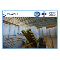 Best Chaint Paper Roll Handling Systems Large Scale Heavy Duty Wooden Case Package wholesale