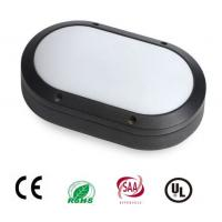 Best Aluminum Housing Oval Bulkhead Security Lighting Outdoor 85-285V 20W 1600lm Osram Chip  Driver wholesale
