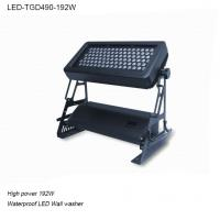 Best 192W exterior IP65 outdoor decoration high quality LED Wall washer light wholesale