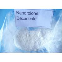 nandrolone osteoporosis
