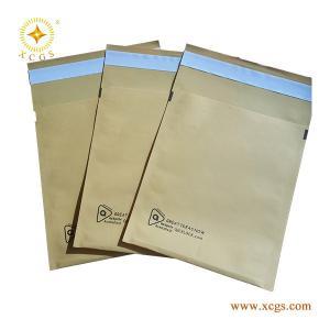 Quality Custom Printed Kraft Paper Mailing Bag wholesale