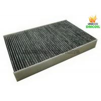 Best Nissan Renault Fluence Car Cabin Air Filter Dust Proof 1.6L (1999-) 271T2-00A00 wholesale