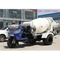 Best 28-32hp 5 wheel 2 cubic meters small concrete mixer truck for sale wholesale