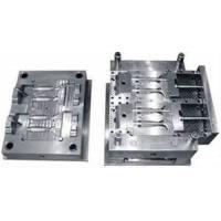 Best ISO / TS polishing OEM precision die casting accessories aluminum for Automobile & Motorbycycle wholesale