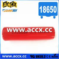 Best 30A dicharge batteries for electric car 18650 20C discharge wholesale