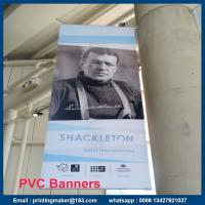 Best Building Advertising Flex PVC Outdoor Hanging Banner wholesale