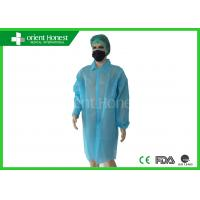 Details Of Surgical Doctor Working Suit Lab Coats
