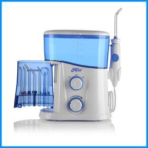 Best Water Jet Dental Oral Water Irrigator / Flosser Delicate Teeth Family Use wholesale
