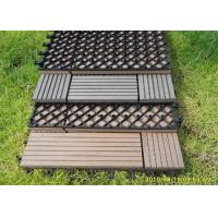 Best Wood  Plastic Composite Easy install Decorating DIY Decking Board wholesale