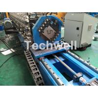 Best Furring Channel Cold Rolling Machine with Guiding Column Forming Structure wholesale
